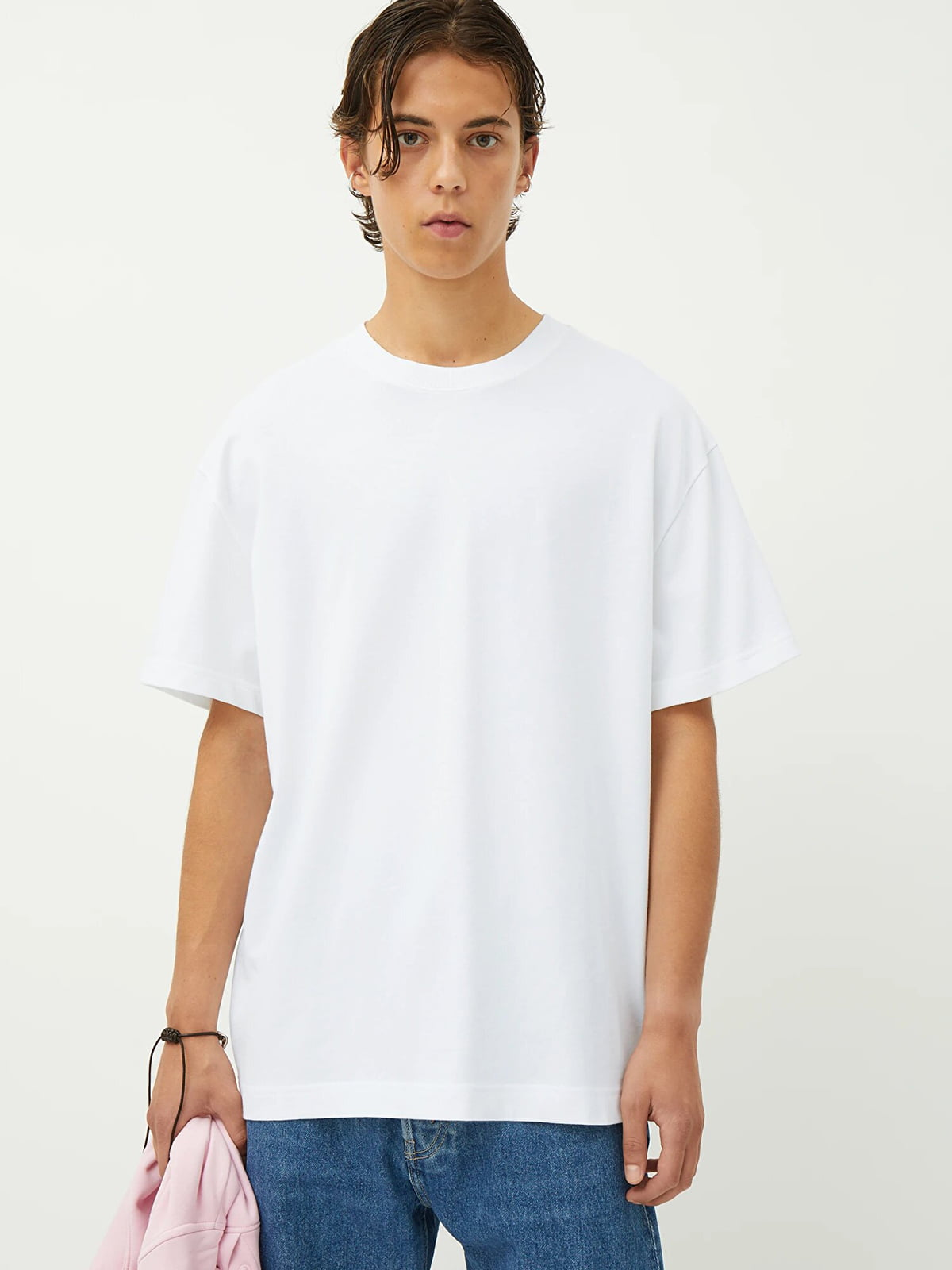 Футболка белая | 5612964