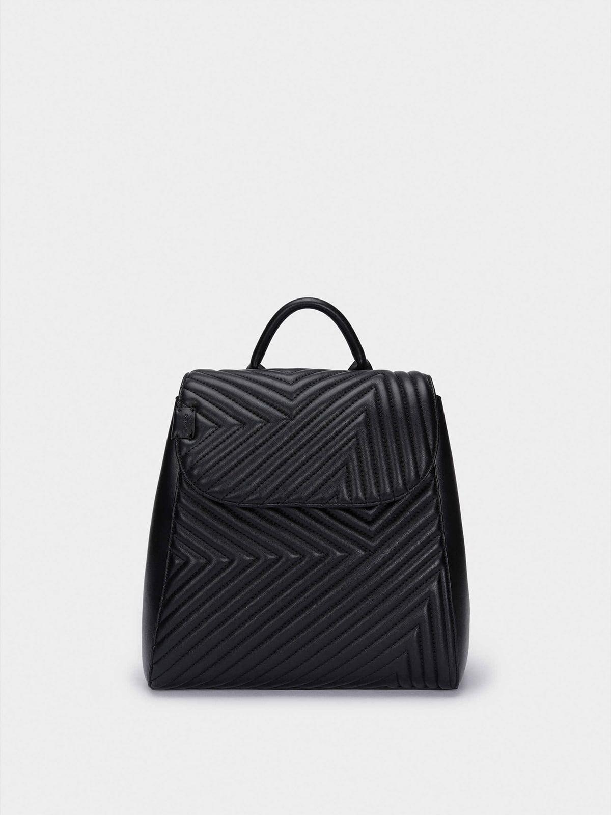 Рюкзак черный | 5614406