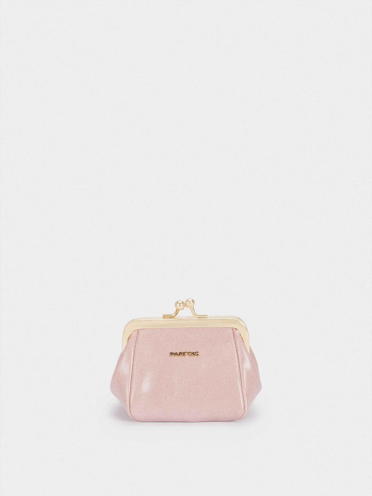 Кошелек розового цвета | 5614430