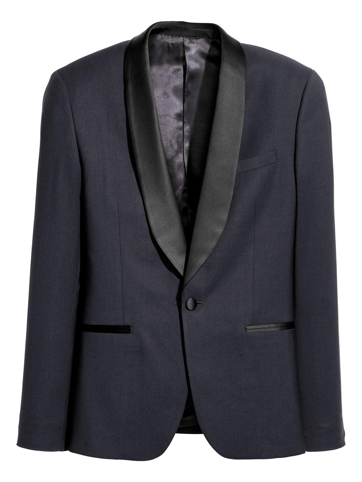 Пиджак черный | 5614515