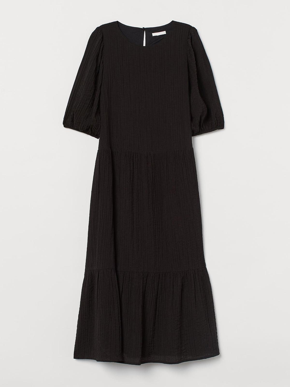 Платье черное   5614628