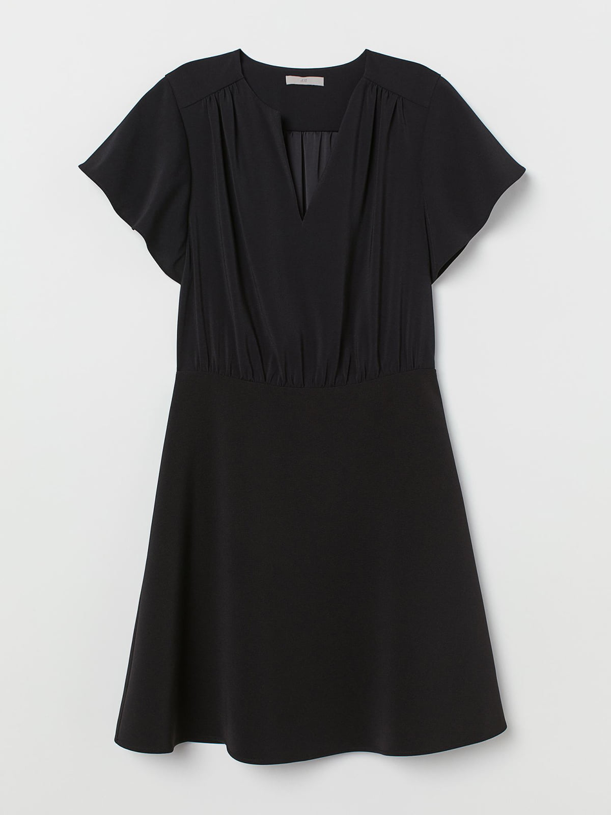 Платье черное   5614901