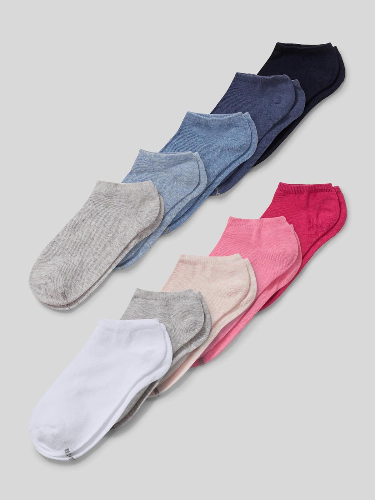 Набор носков (10 пар) | 5614089