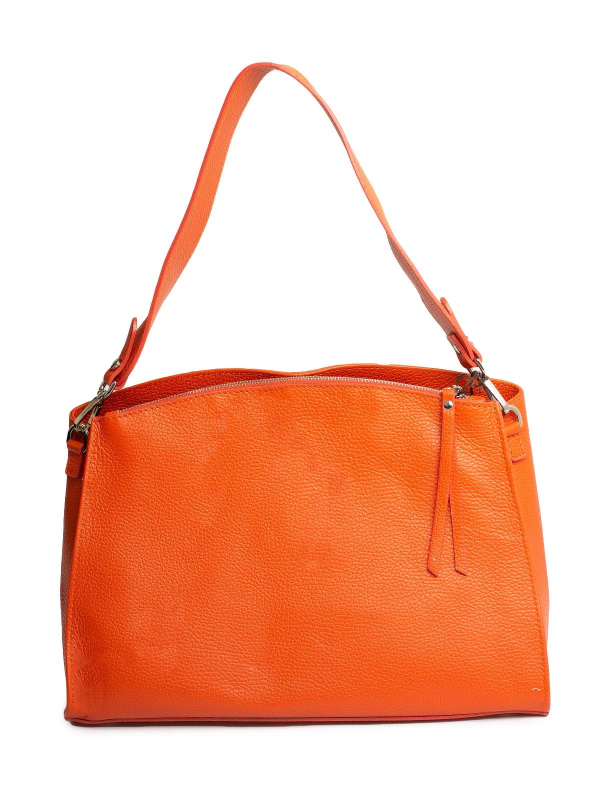 Сумка оранжевая   5612735