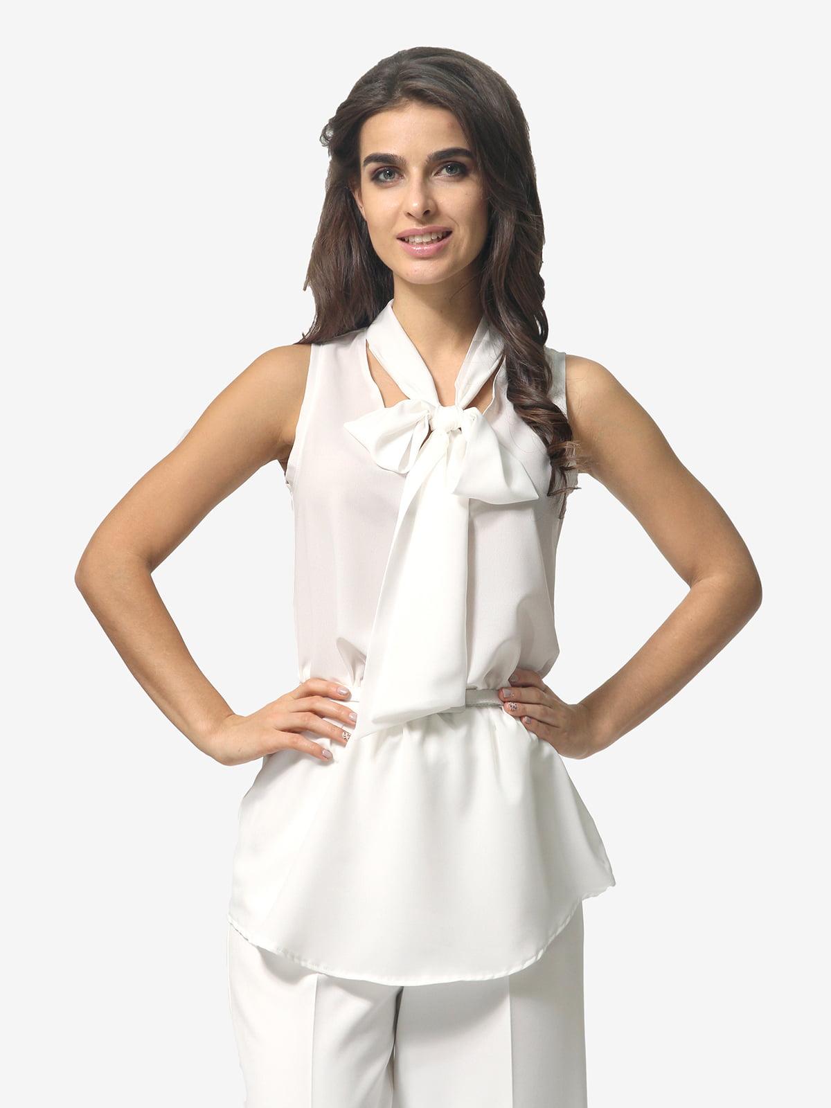 Блуза біла   5621364