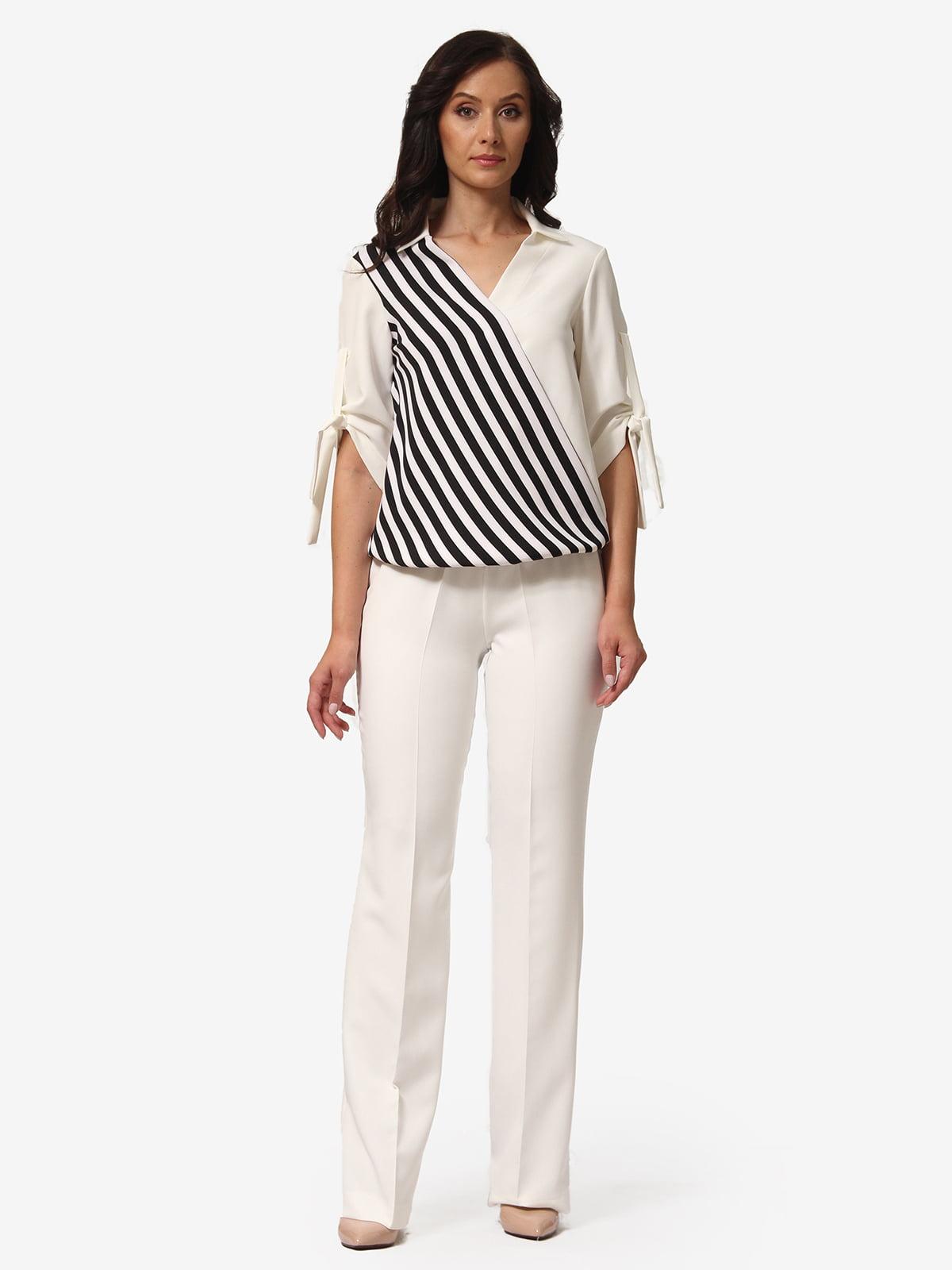 Комплект: туника и брюки | 5621472