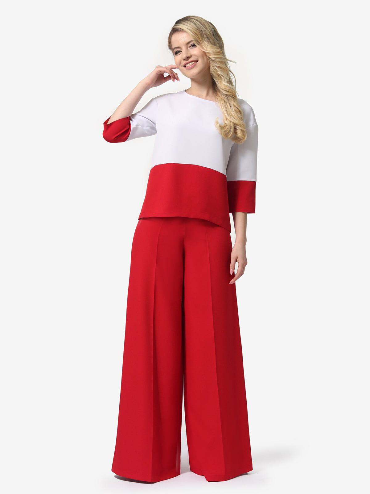 Комплект: блуза і штани   5621561
