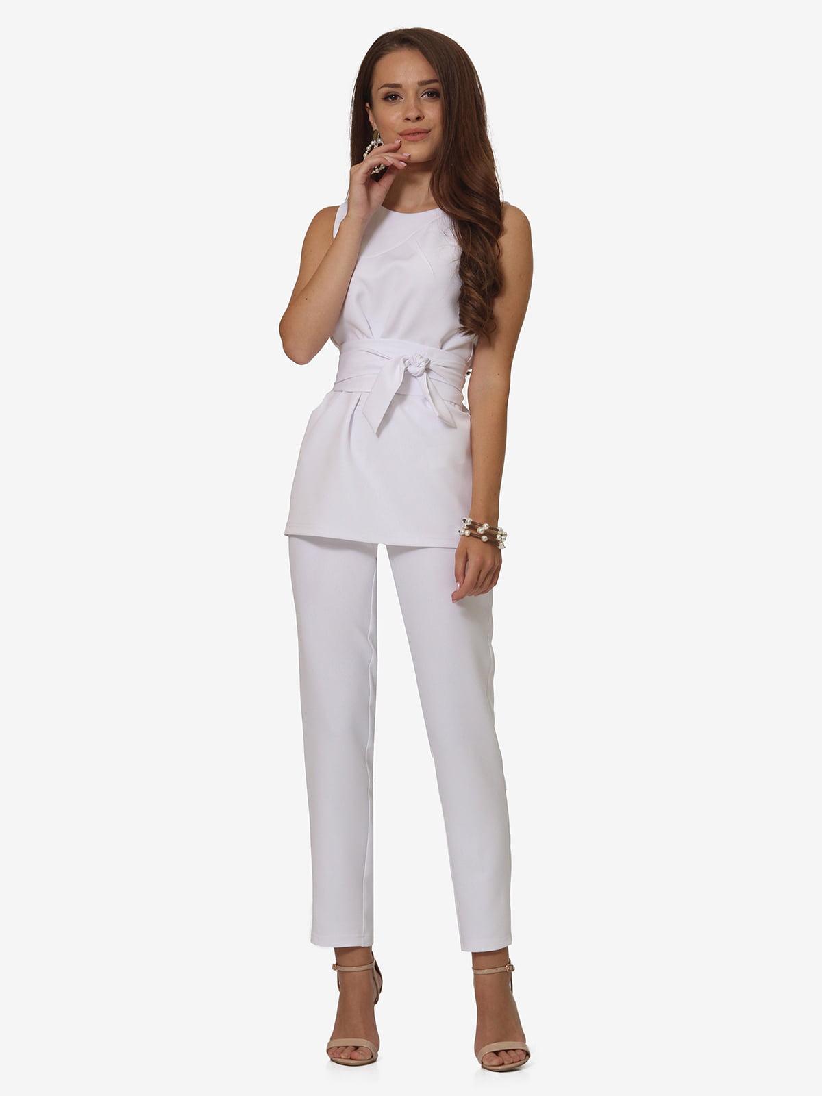 Комплект: туніка і штани | 5621584