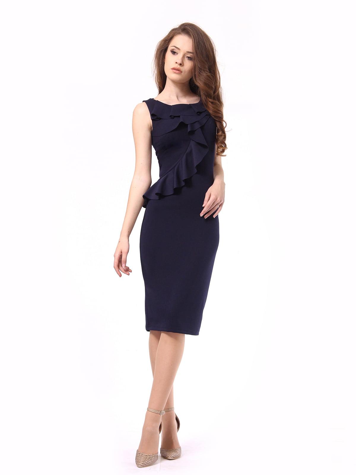 Платье черное | 5620723
