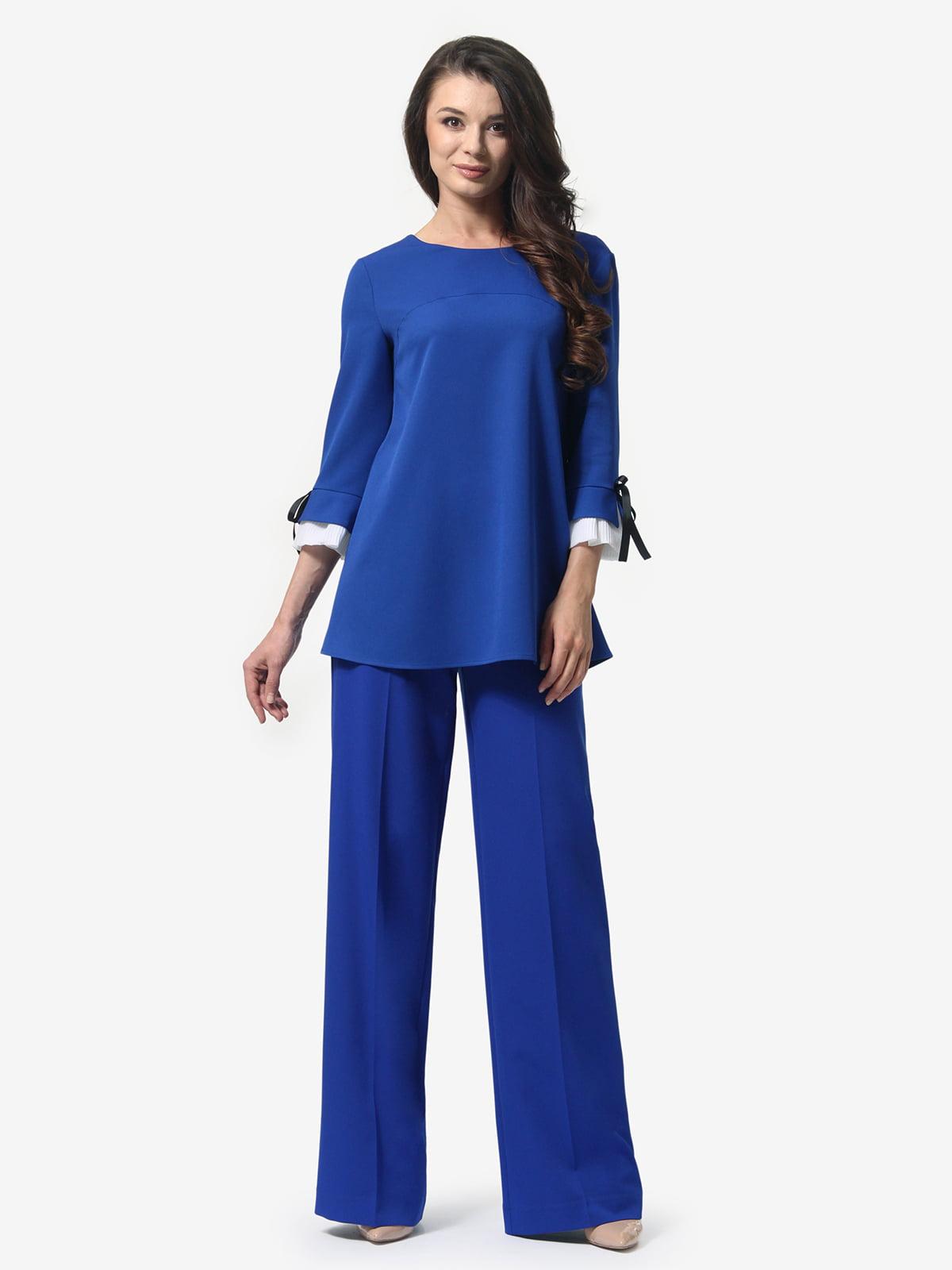 Комплект: брюки и туника | 5621635