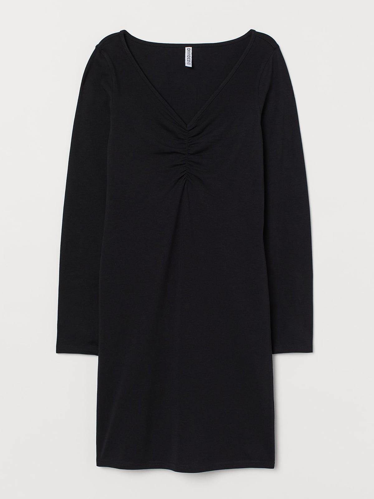 Платье черное   5619559