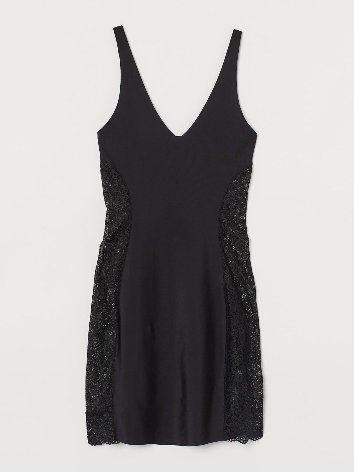 Платье черное | 5623598