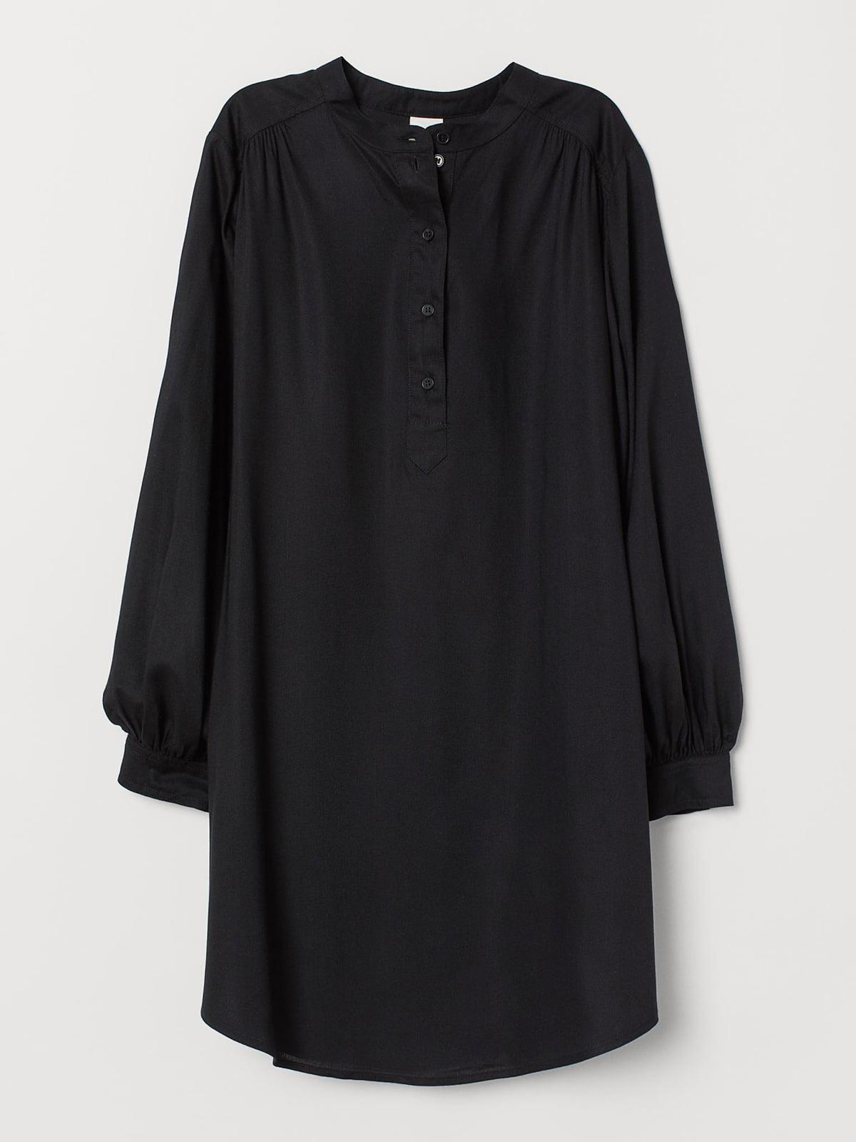 Платье черное | 5623608