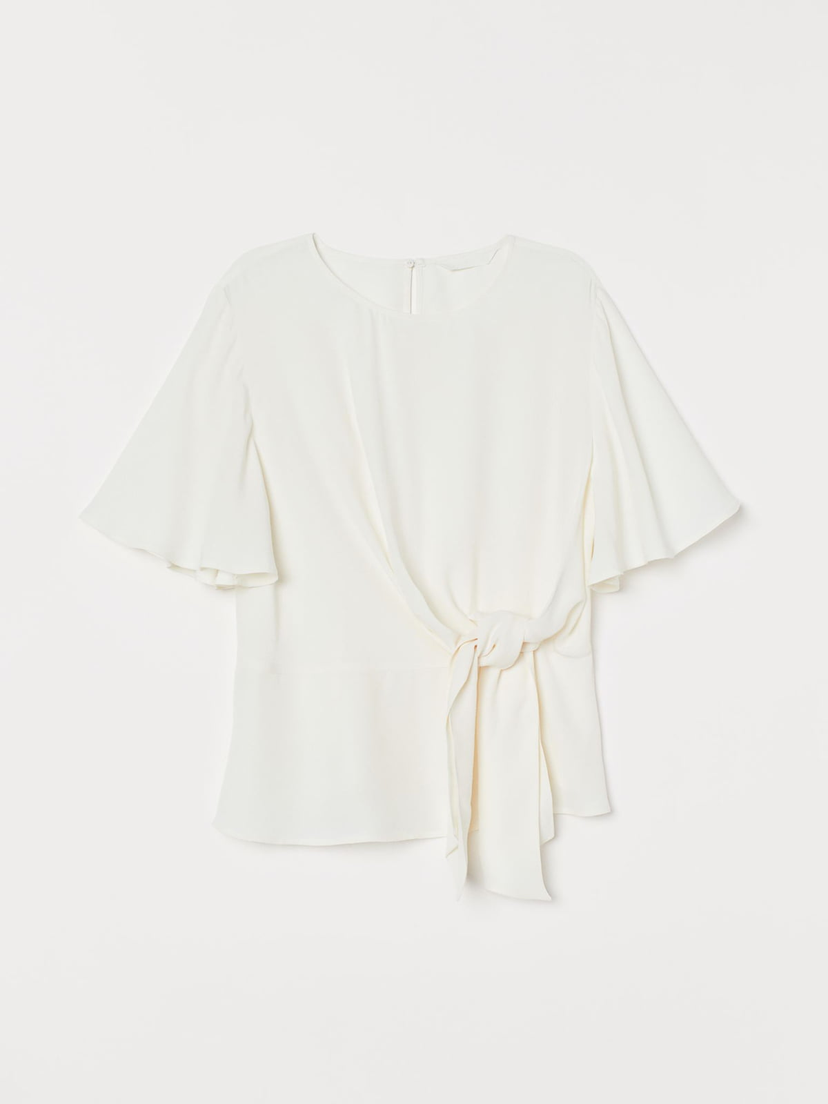 Блуза белая   5623696