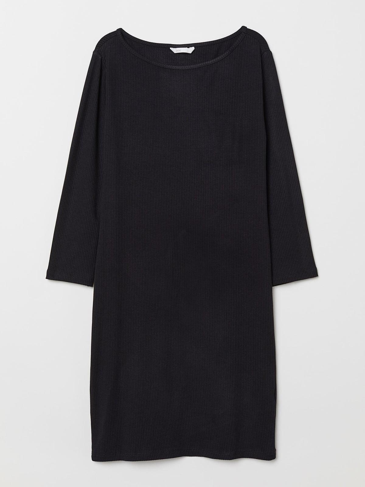 Платье черное | 5623833