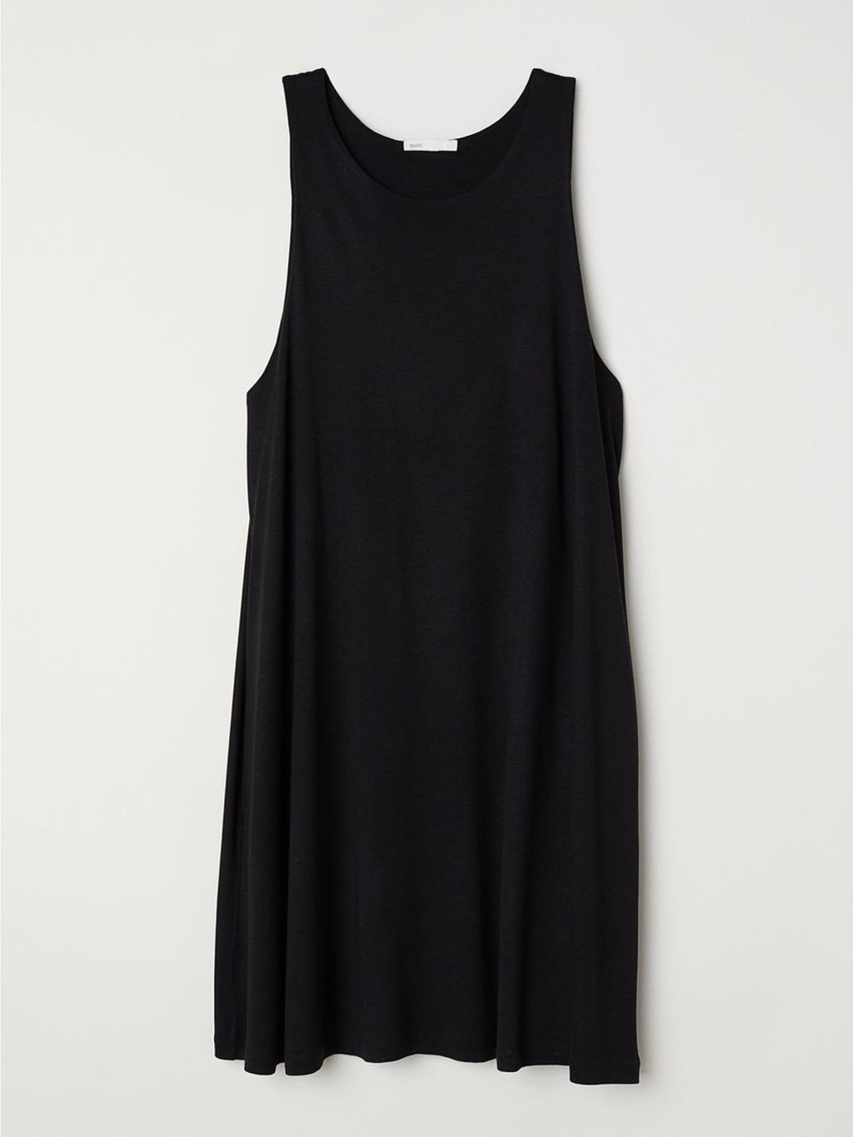 Платье черное   5623857