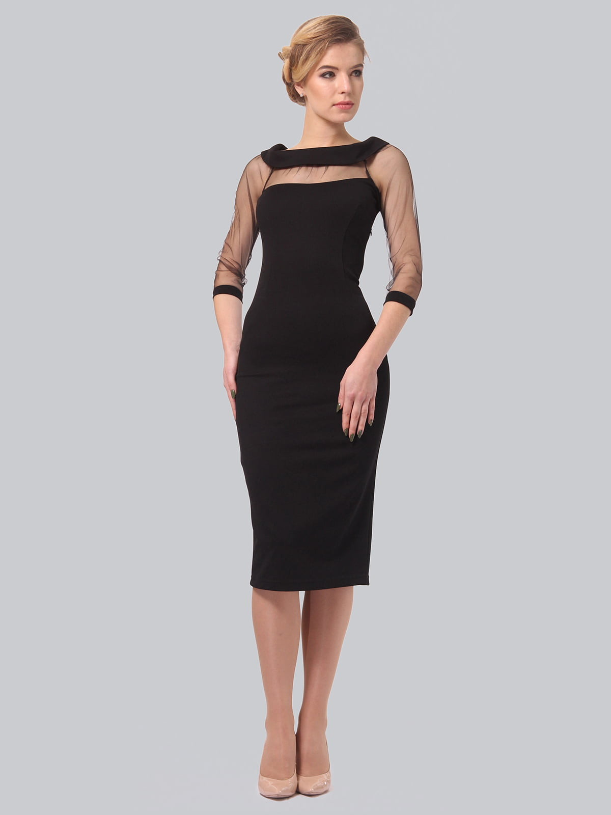 Сукня чорна   5620925
