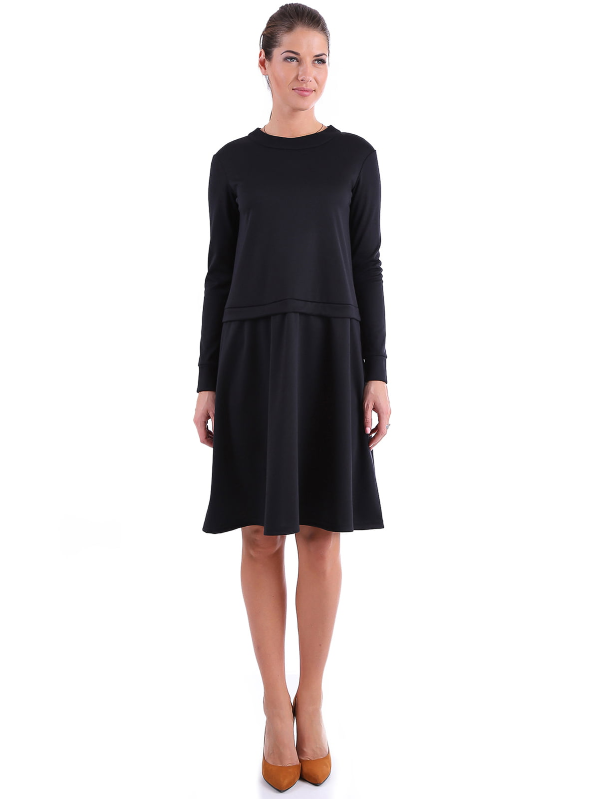Сукня чорна | 5621187