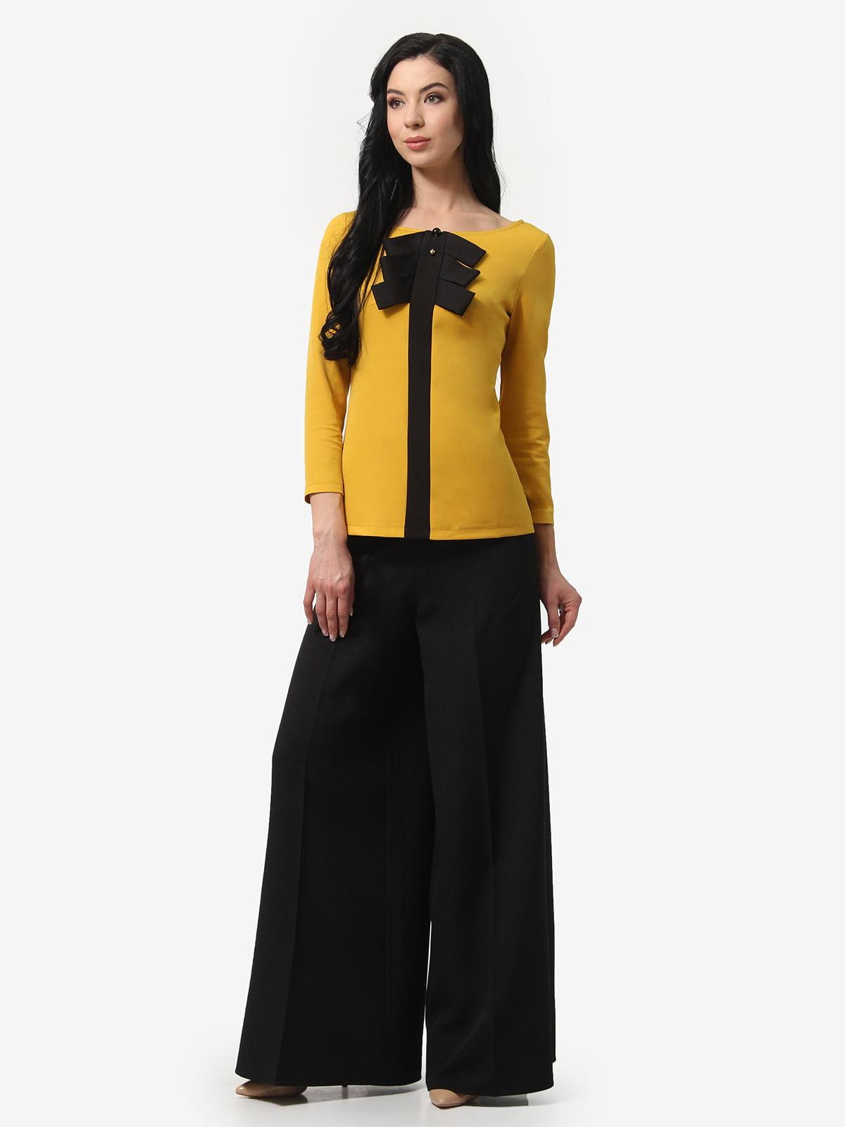 Комплект: блуза и брюки | 5621566