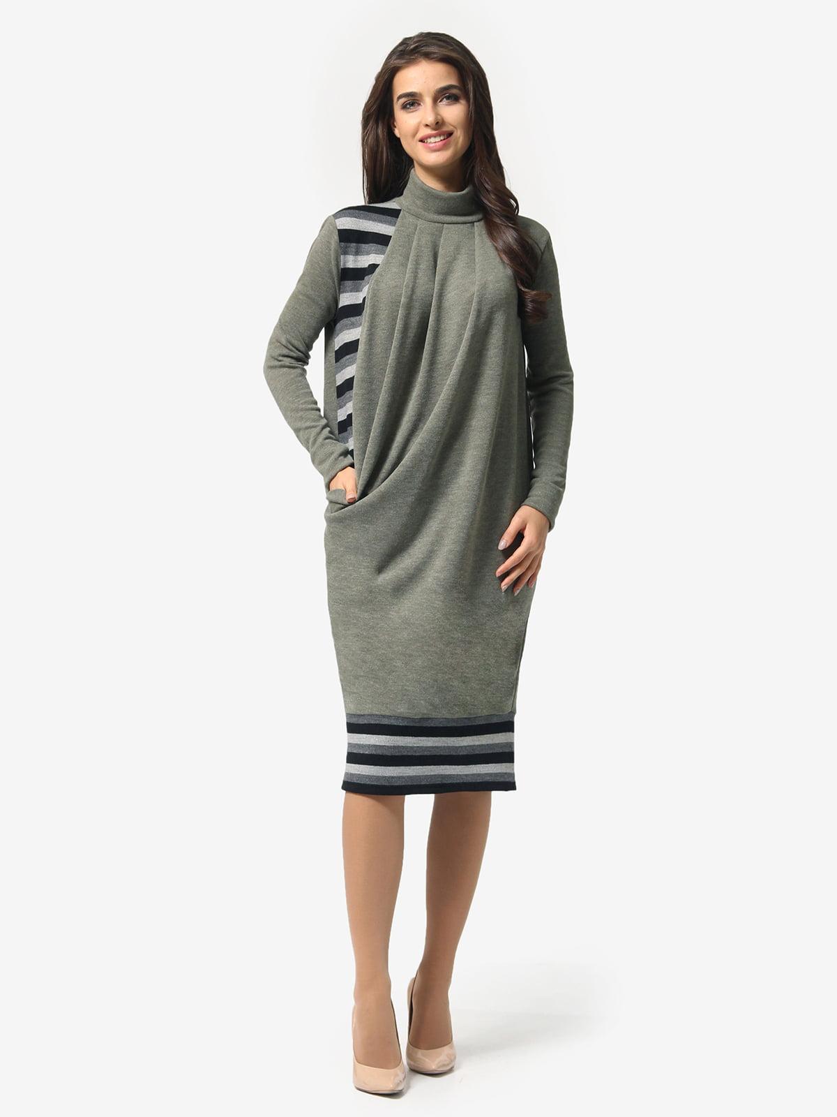 Сукня в смужку | 5620886