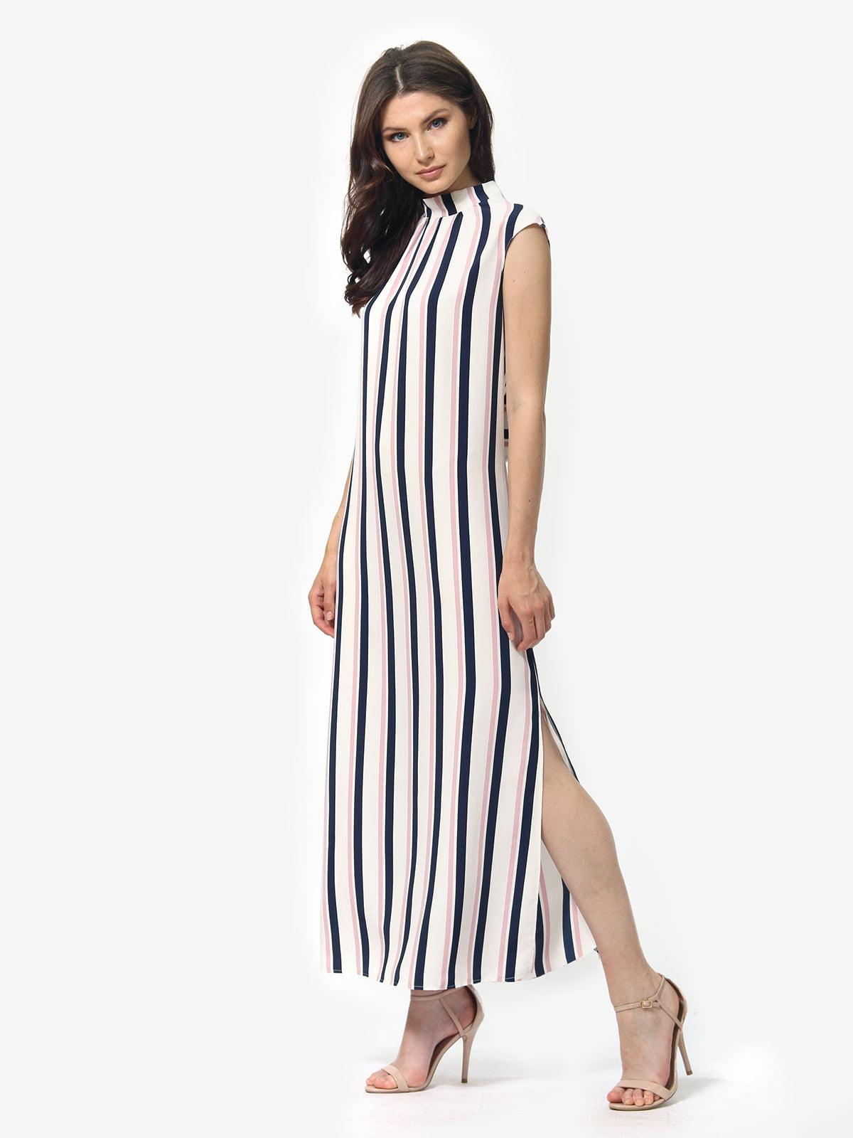 Сукня в смужку | 5621197