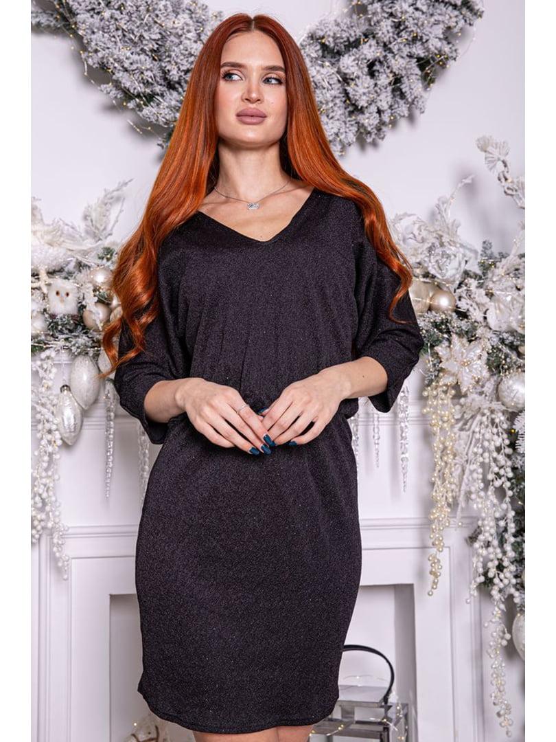 Платье черное | 5306286