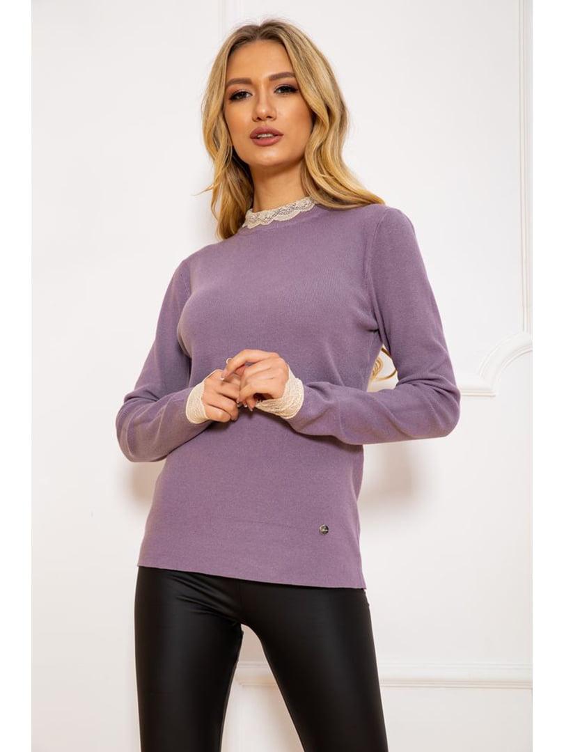 Джемпер фіолетовий | 5625209