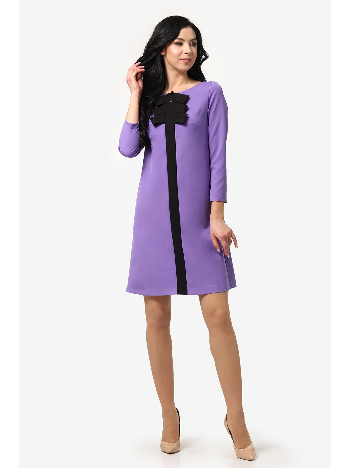 Сукня лавандового кольору | 5626952