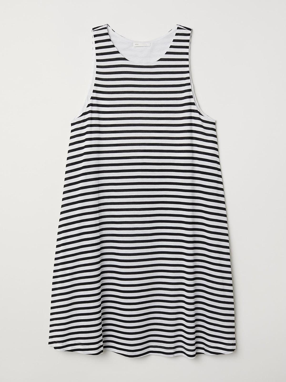 Платье в полоску | 5628858