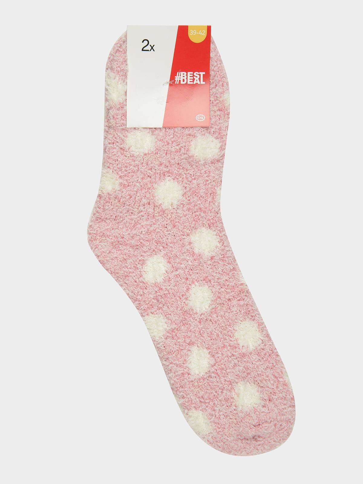 Комплект носков (2 пары) | 5632940