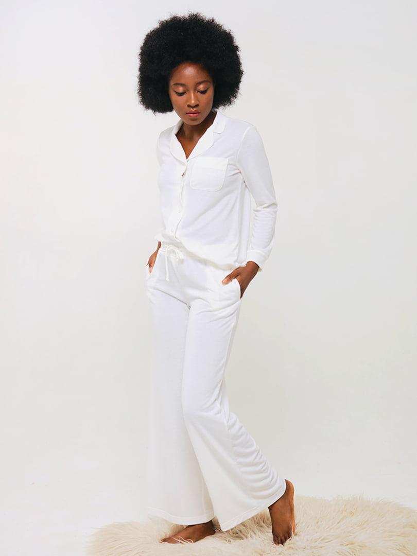 Комплект: сорочка і штани | 5633197