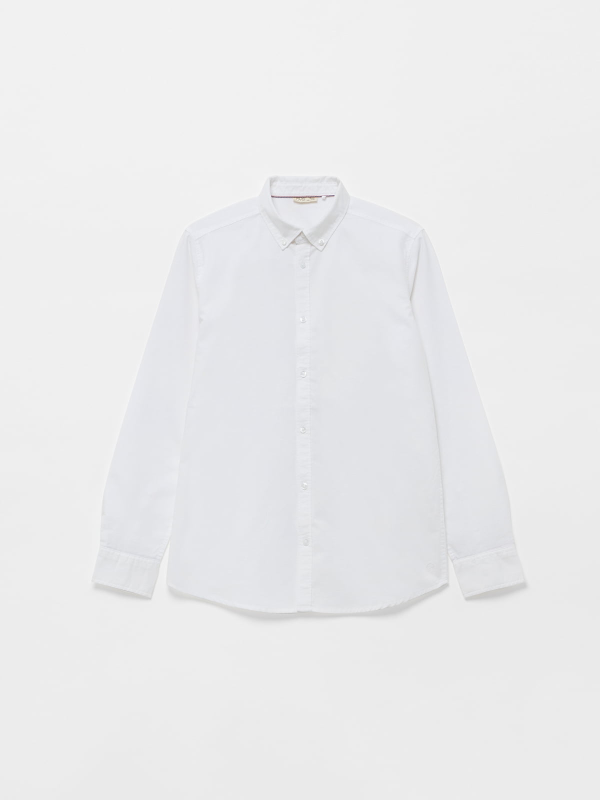 Рубашка белая | 5635523