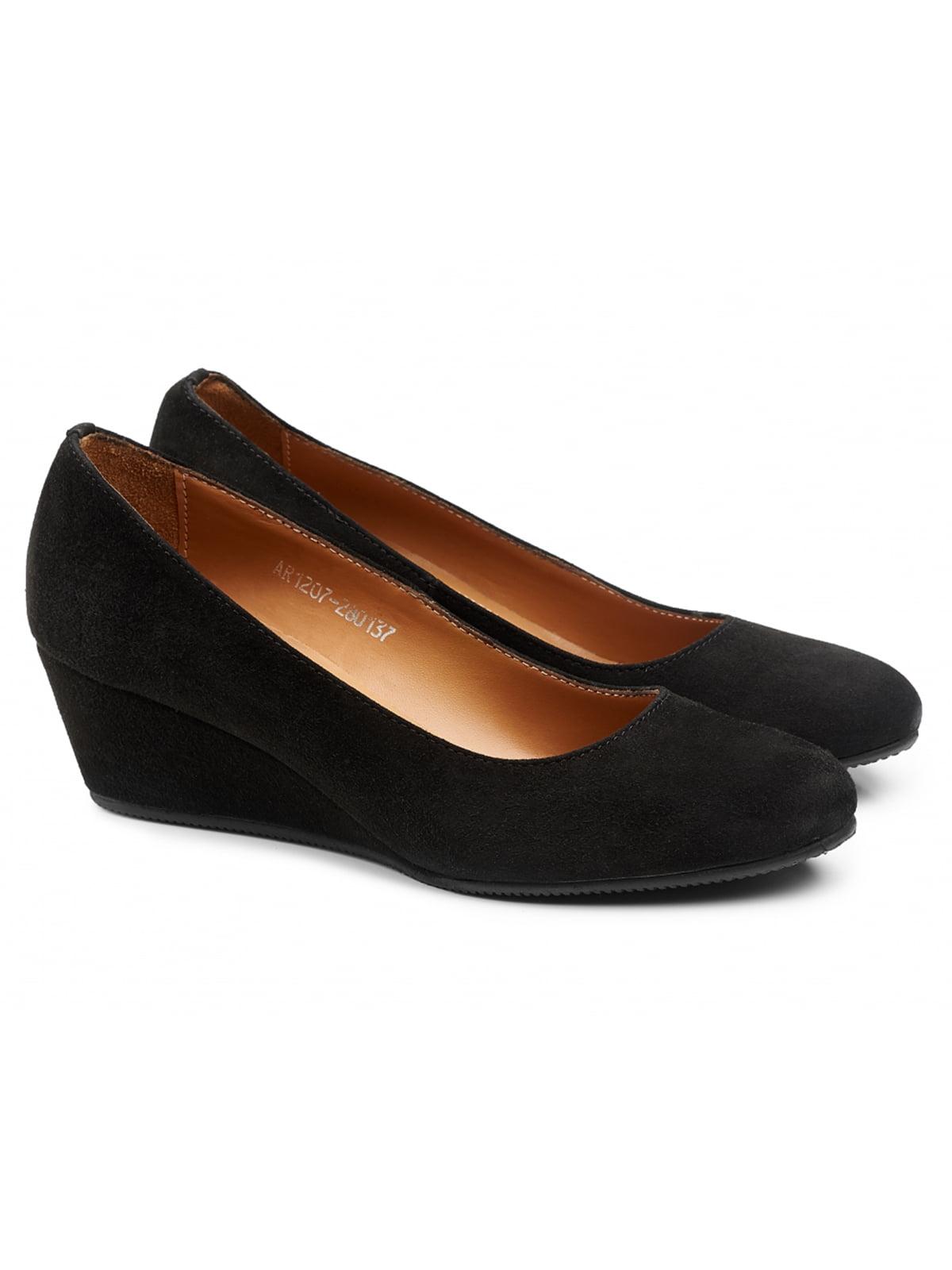 Туфлі чорні   5635932