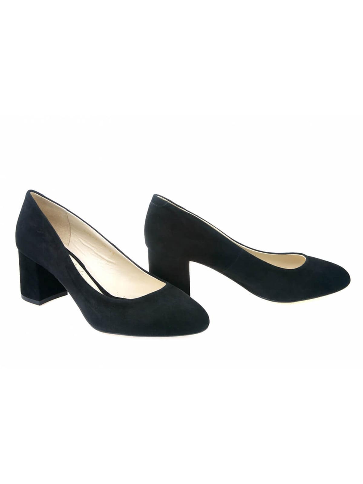Туфли черные | 5635951