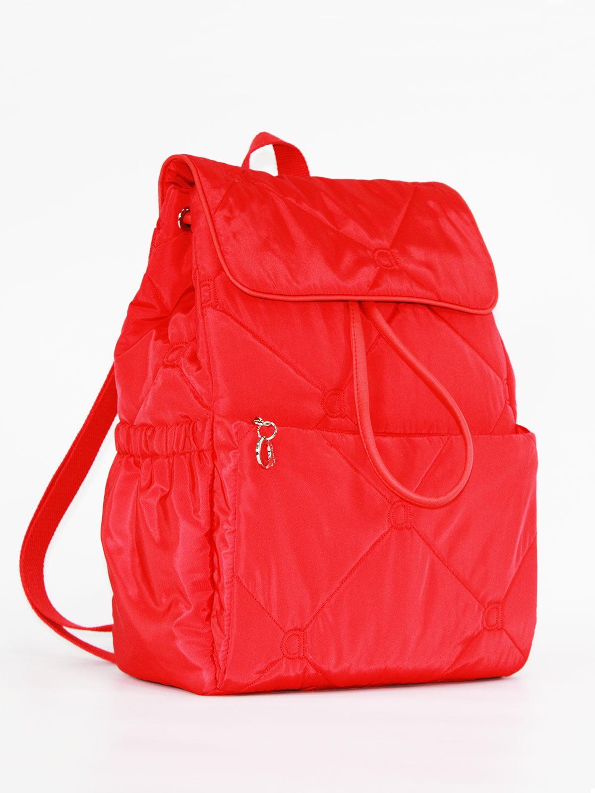 Рюкзак красный | 5636729