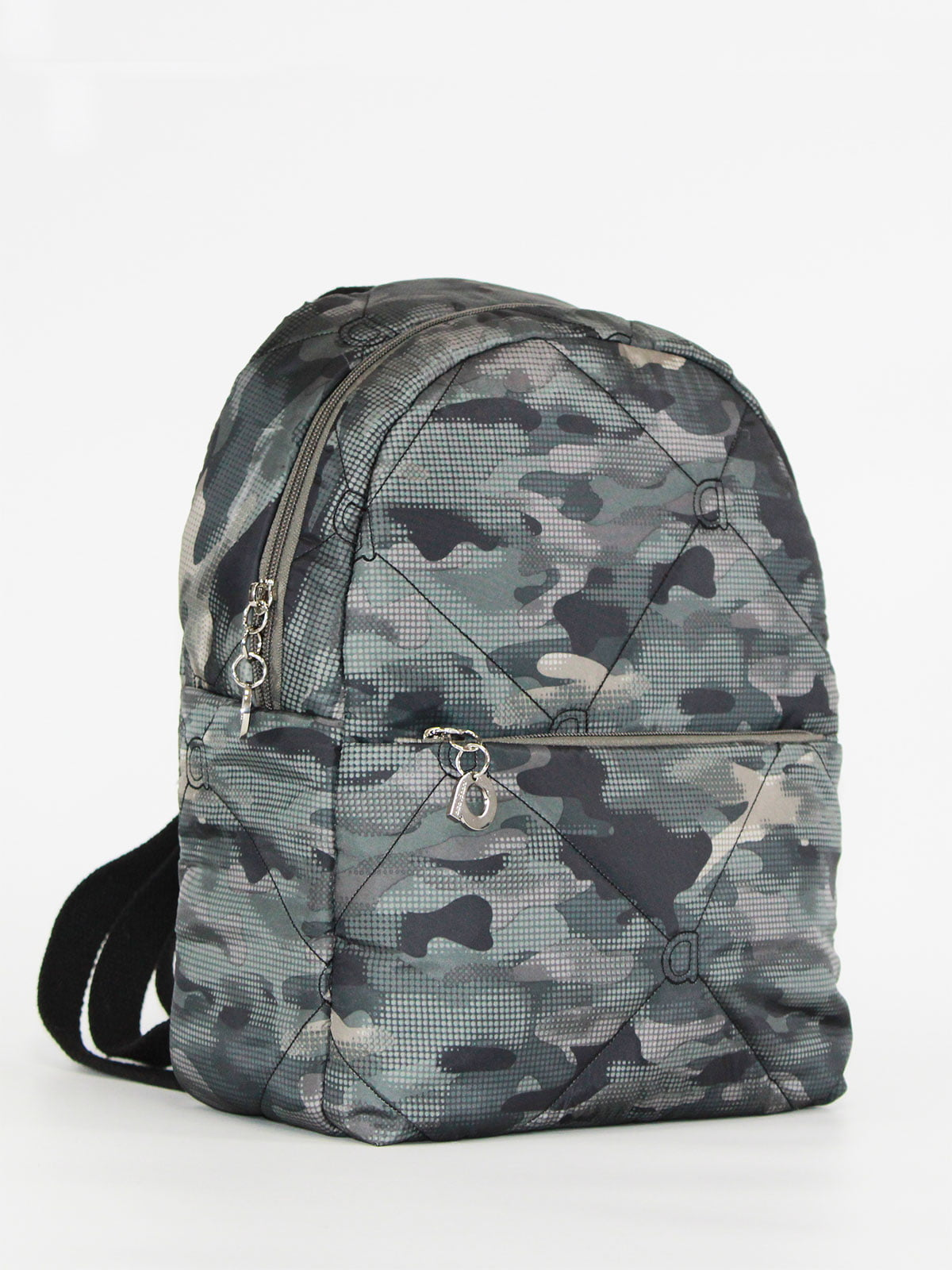Рюкзак в камуфляжный принт   5636733