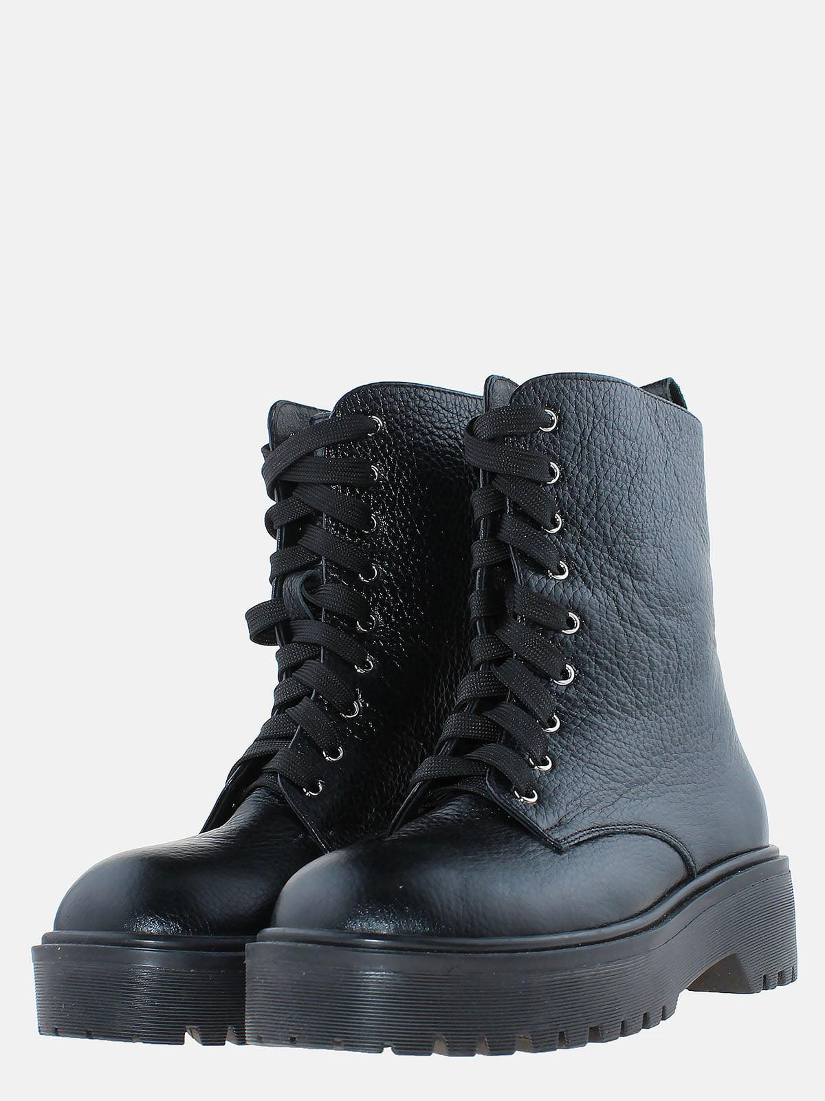 Черевики чорні   5633224