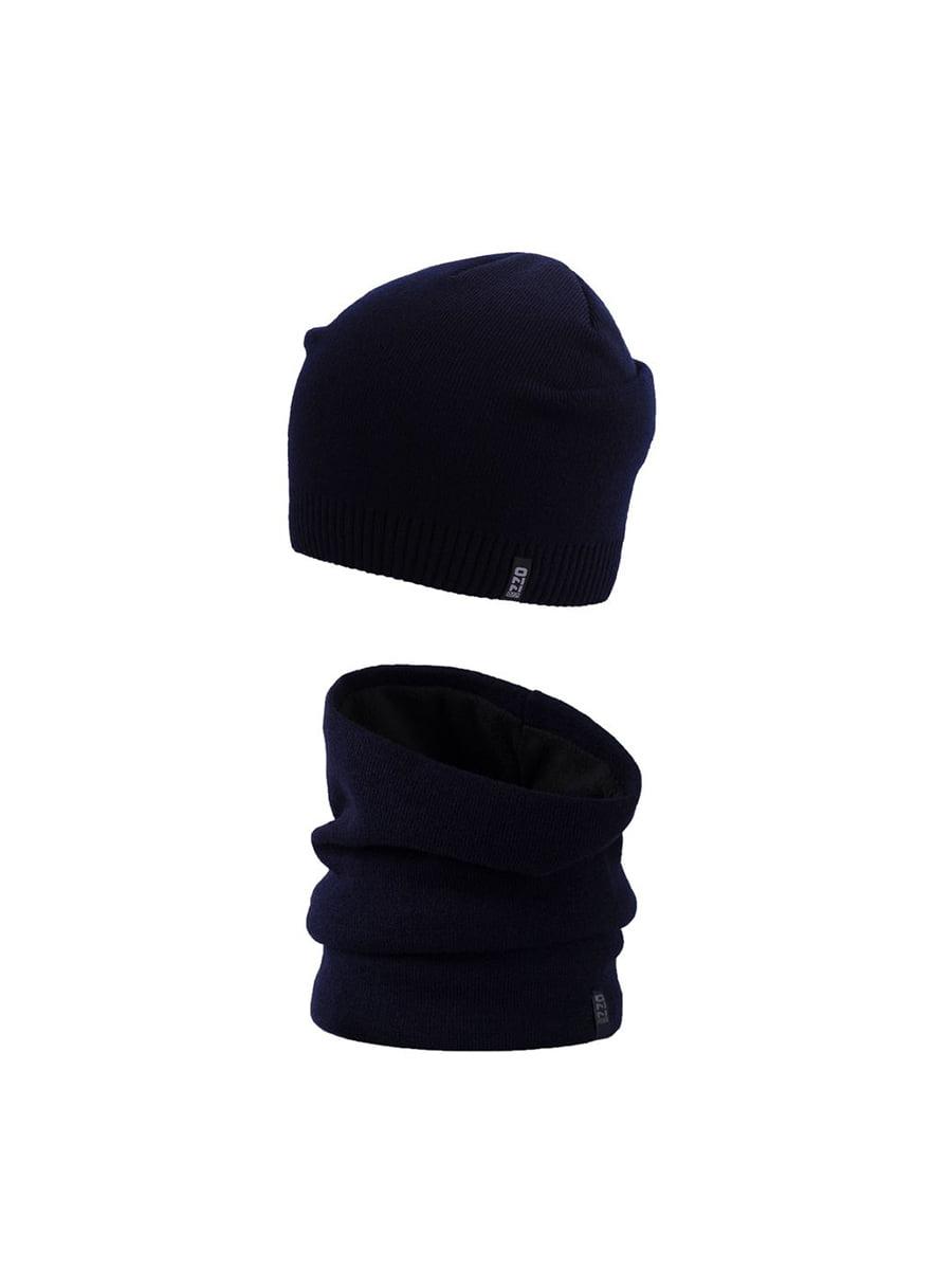 Комплект: шапка і баф | 5639576