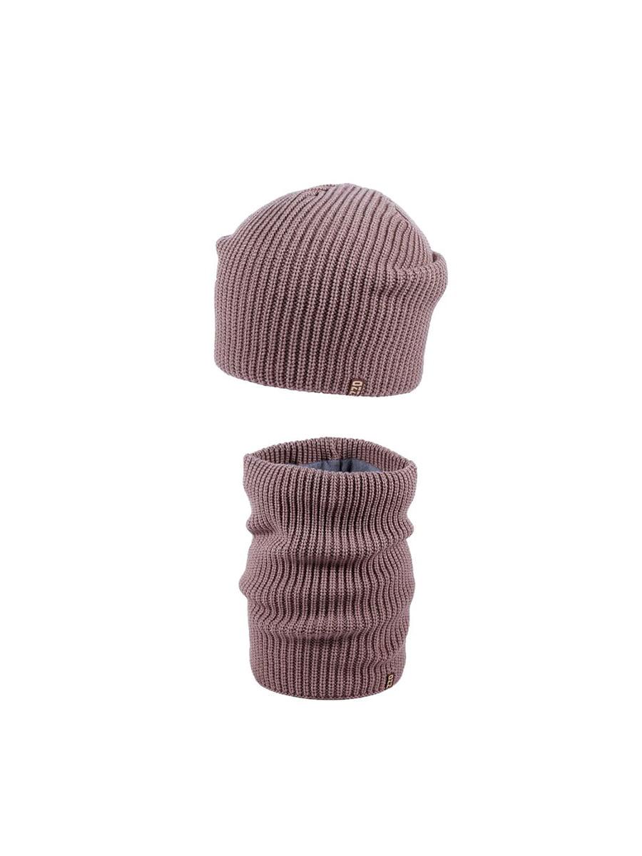 Комплект: шапка і баф | 5639658
