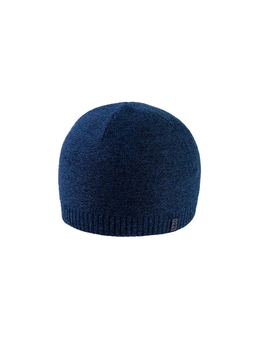 Шапка синя | 5639677