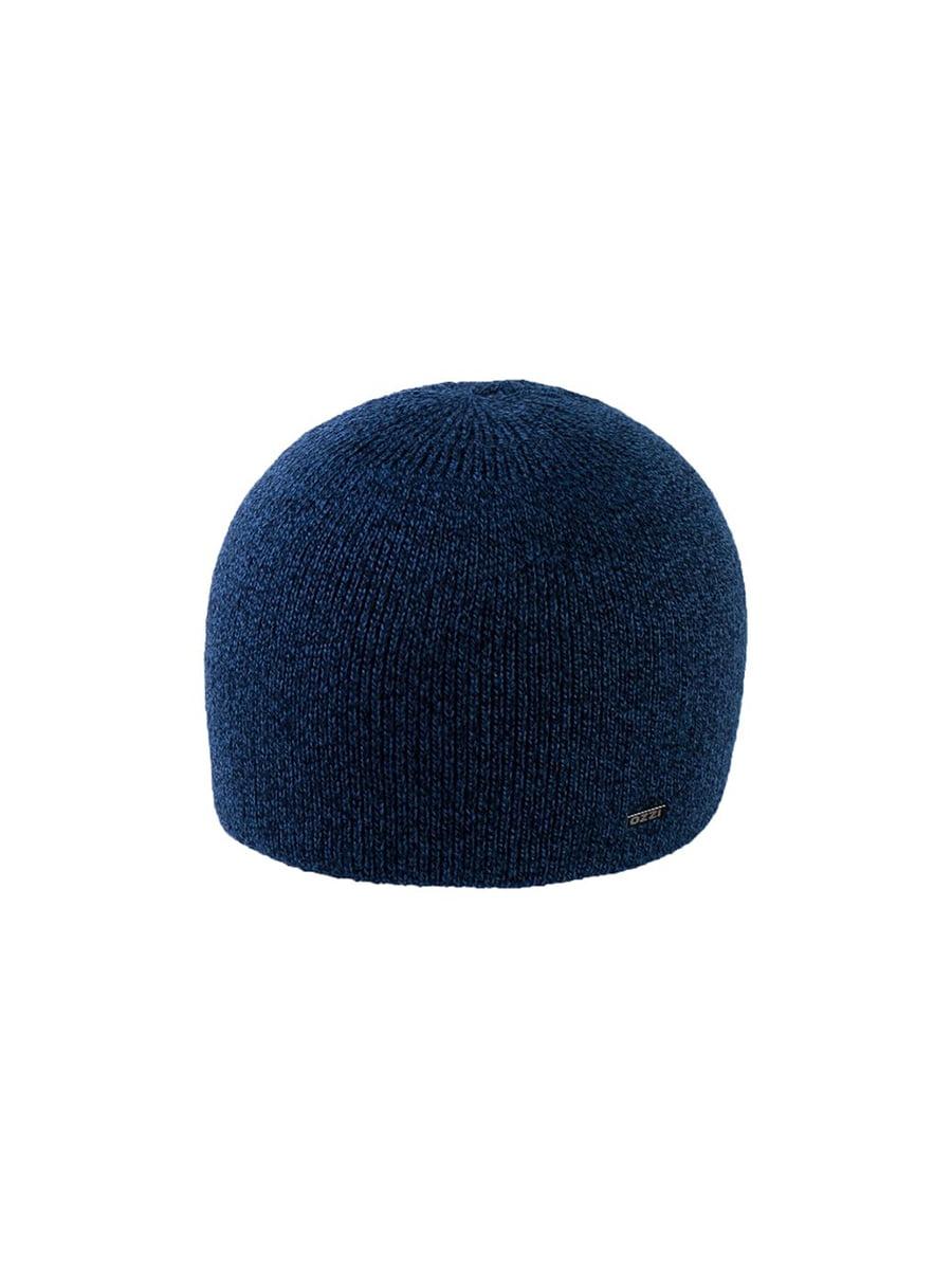 Шапка синя   5639686