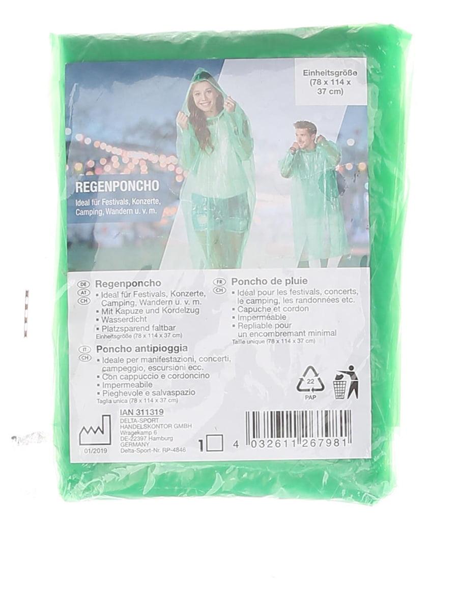 Дощовик зелений | 5597339