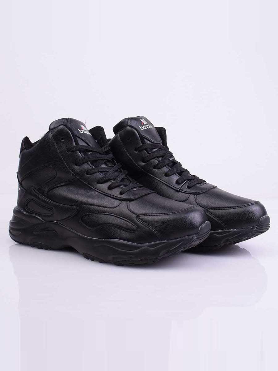 Кроссовки черные | 5642821