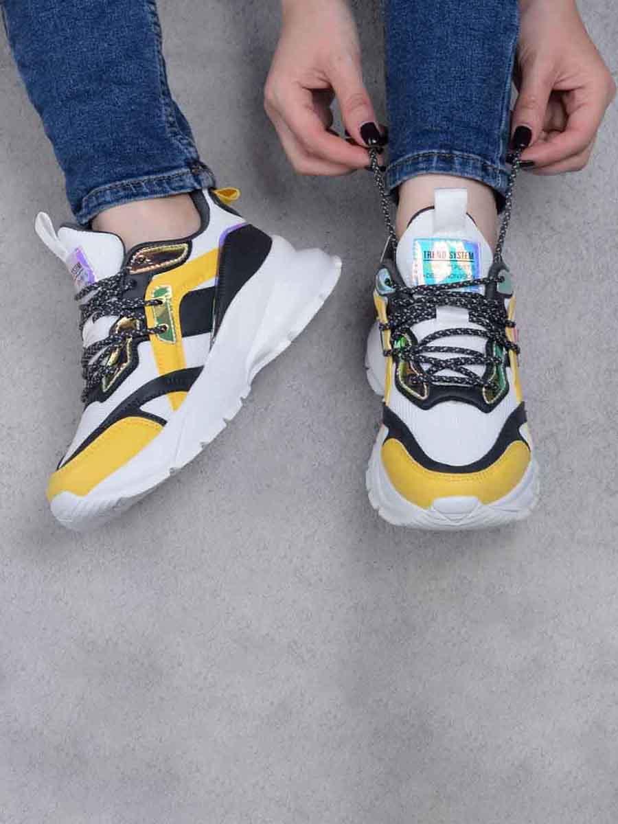 Кросівки різнокольорові   5644076