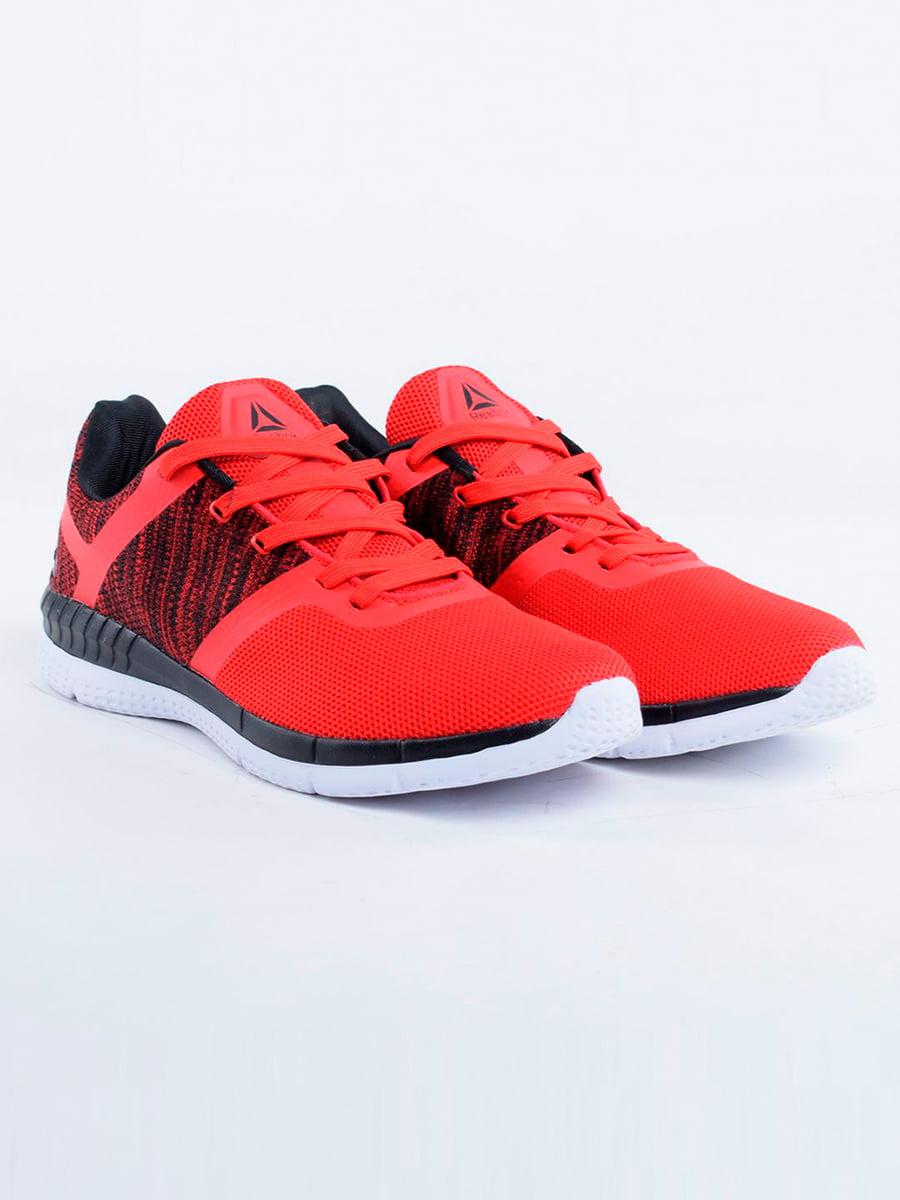 Кроссовки красные   5644120