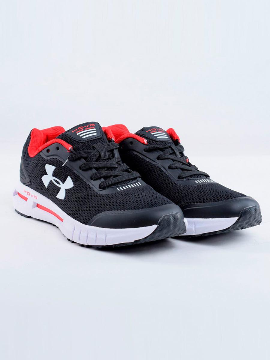 Кроссовки черные | 5644156