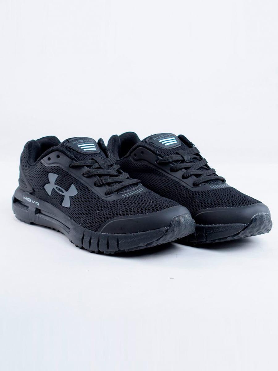 Кросівки чорні | 5644157
