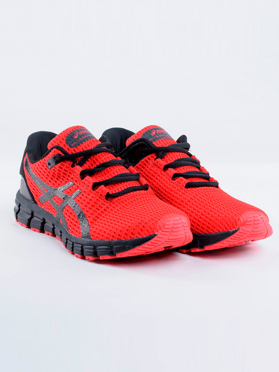 Кроссовки красные | 5644161
