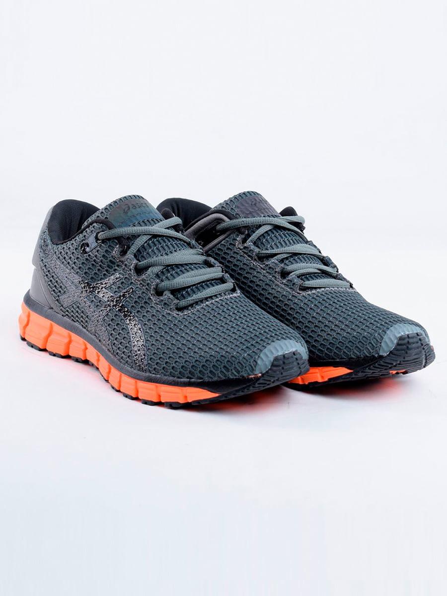 Кросівки сірі | 5644163