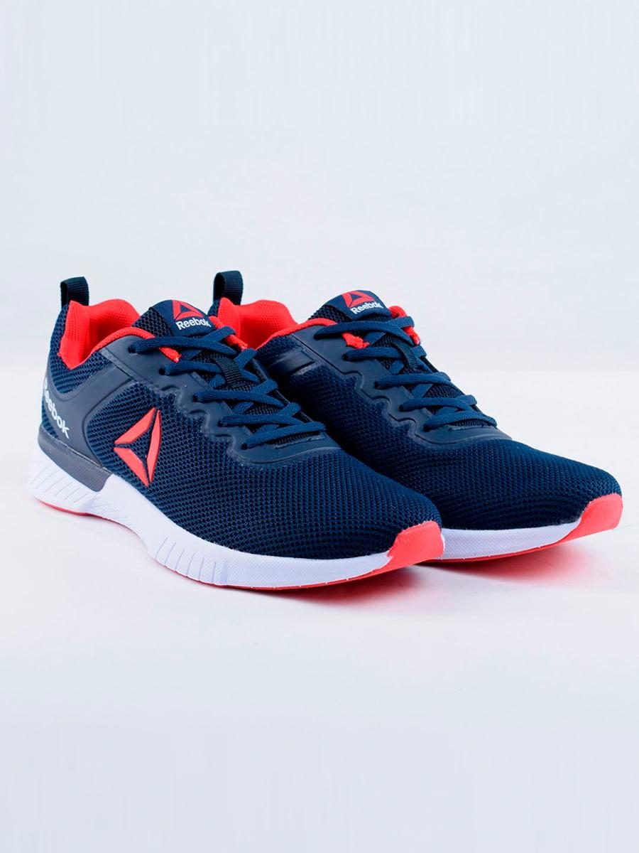 Кроссовки синие | 5644168